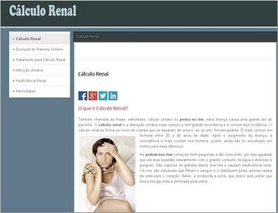 Calculo Renal